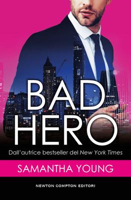 Bad Hero - Samantha Young pdf download