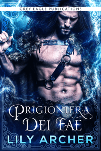 Prigioniera dei fae - Lily Archer pdf download