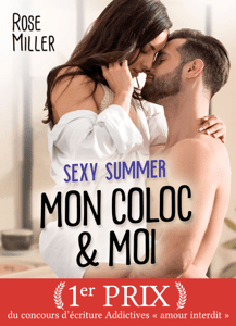 Sexy Summer – Mon coloc & moi - Rose Miller pdf download