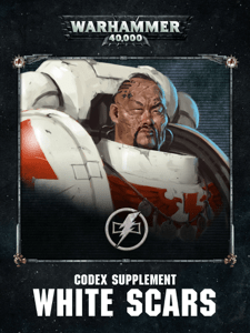 Codex Supplement: White Scars (Enhanced Edition) - Games Workshop pdf download