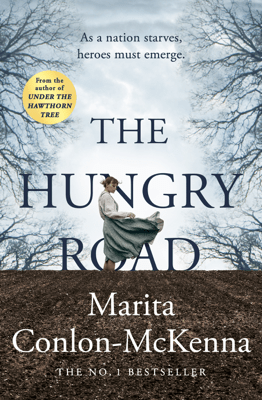 The Hungry Road - Marita Conlon-McKenna pdf download