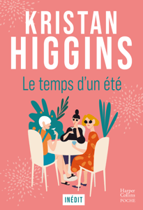 Le temps d'un été - Kristan Higgins pdf download