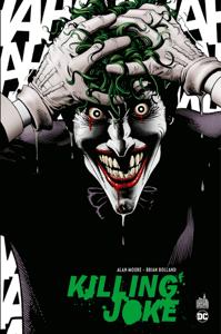 Batman - Killing Joke - Alan Moore pdf download