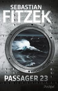 Passager 23 - Sebastian Fitzek pdf download