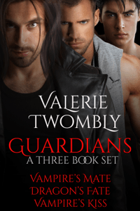 Guardians Boxset (Books 1-3) - Valerie Twombly pdf download