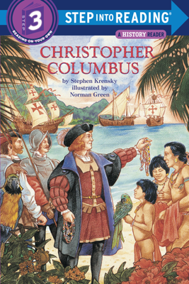 Christopher Columbus - Stephen Krensky