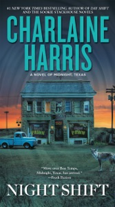 Night Shift - Charlaine Harris pdf download