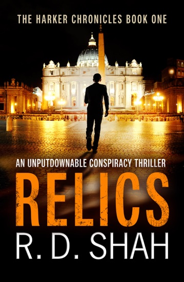Relics by R.D. Shah pdf download