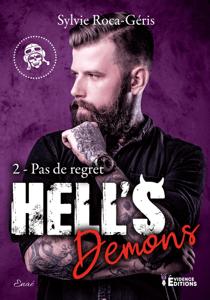 Pas de regrets - Sylvie Roca-Geris pdf download