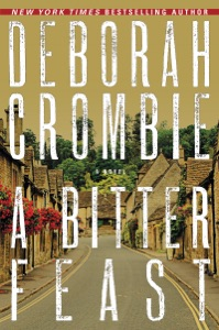 A Bitter Feast - Deborah Crombie pdf download