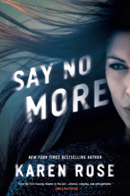 Say No More - Karen Rose pdf download