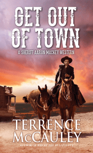 Get Out of Town - Terrence McCauley pdf download