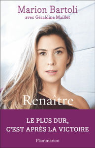 Renaître - Marion Bartoli pdf download