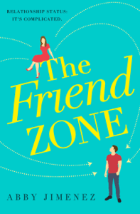 The Friend Zone - Abby Jimenez pdf download