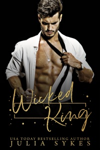 Wicked King - Julia Sykes pdf download