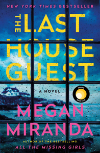The Last House Guest - Megan Miranda pdf download