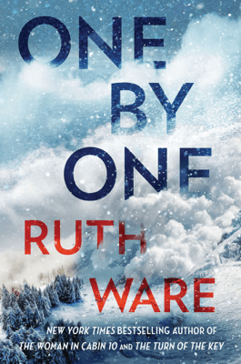 One by One - Ruth Ware pdf download