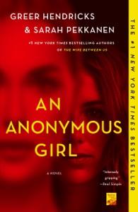 An Anonymous Girl - Greer Hendricks & Sarah Pekkanen pdf download