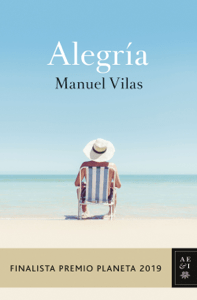 Alegría - Manuel Vilas pdf download