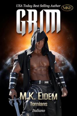 Grim - M.K. Eidem pdf download