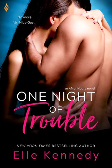 One Night of Trouble by Elle Kennedy pdf download