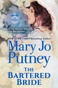 The Bartered Bride - Mary Jo Putney pdf download