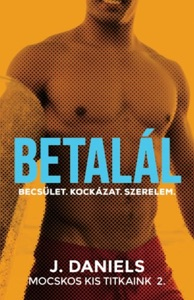 Betalál - J Daniels pdf download