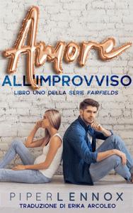 Amore all'improvviso - Piper Lennox pdf download
