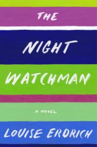 The Night Watchman - Louise Erdrich pdf download