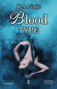 Blood Type - K.A. Linde pdf download