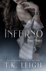 Inferno: Part 3 - T.K. Leigh pdf download