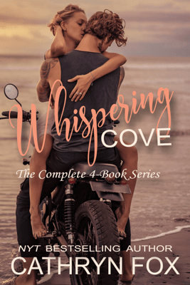 The Complete Whispering Cove Series - Cathryn Fox pdf download