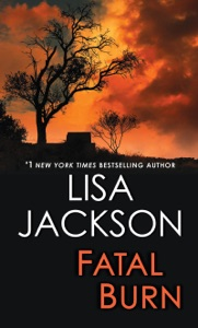 Fatal Burn - Lisa Jackson pdf download