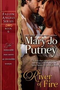 River of Fire - Mary Jo Putney pdf download