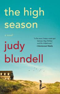 The High Season - Judy Blundell pdf download