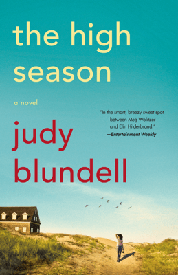 The High Season - Judy Blundell pdf download