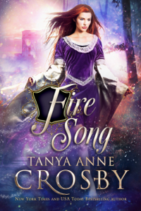 Fire Song - Tanya Anne Crosby pdf download