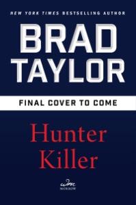 Hunter Killer - Brad Taylor pdf download