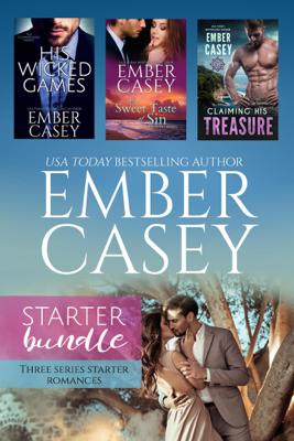 Ember Casey Starter Bundle - Ember Casey