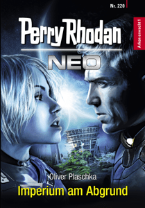 Perry Rhodan Neo 220: Imperium am Abgrund - Oliver Plaschka pdf download