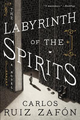 The Labyrinth of the Spirits - Carlos Ruiz Zafón pdf download