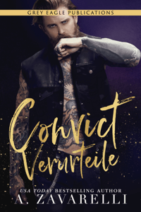 Convict – Verurteile - A. Zavarelli pdf download