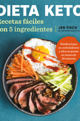 Dieta Keto - Jen Fish