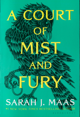 A Court of Mist and Fury - Sarah J. Maas pdf download
