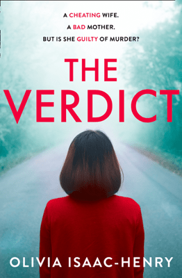 The Verdict - Olivia Isaac-Henry pdf download