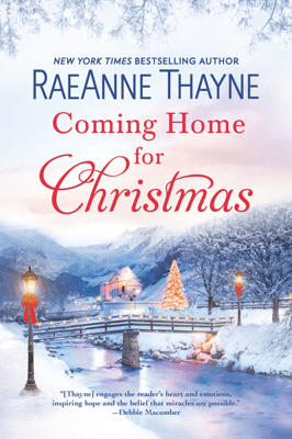 Coming Home for Christmas - RaeAnne Thayne pdf download