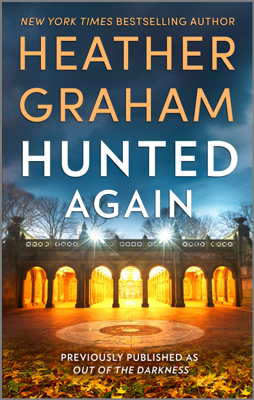 Hunted Again - Heather Graham pdf download