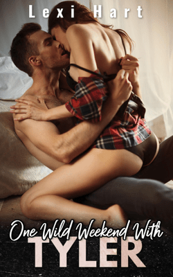 One Wild Weekend With Tyler - Lexi Hart pdf download