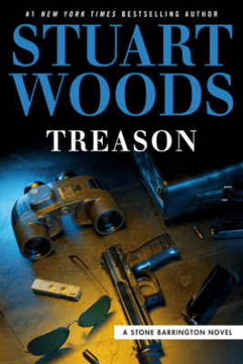 Treason - Stuart Woods