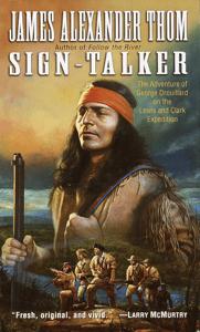 Sign-Talker - James Alexander Thom pdf download